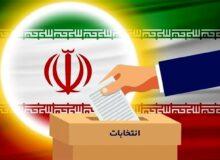 بورس نامزدهای انتخاباتی ۱۴۰۰