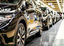 تحلیل صنعت خودرو
